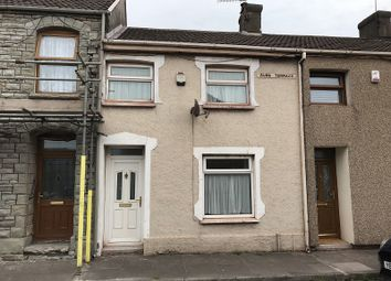 3 bed terraced house for sale in Alma Terrace, Port Talbot, Neath Port Talbot. SA13