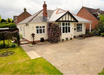 Thumbnail 3 bed detached bungalow for sale in Lydiard Millicent, Swindon