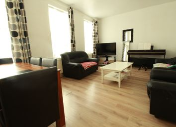 Thumbnail 3 bed duplex to rent in High Street, Ponders End