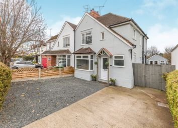 Thumbnail 3 bed semi-detached house for sale in Belle Orchard, Kidderminster