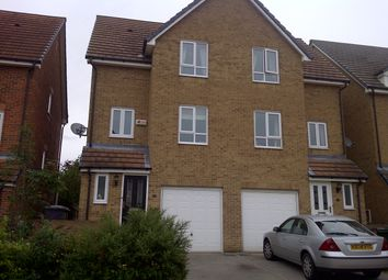 Thumbnail 3 bed town house to rent in Garden House Drive, Kiveton Park