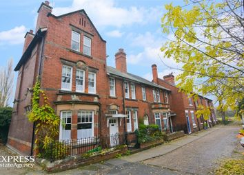 Thumbnail 5 bed end terrace house for sale in Bridge Street, Tutbury, Burton-On-Trent, Staffordshire