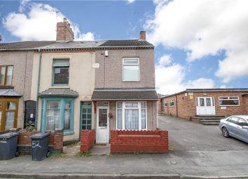 Thumbnail 3 bedroom end terrace house for sale in Fife Street, Nuneaton Town Centre, Nuneaton, Warwickshire