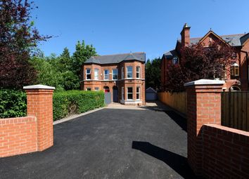 Thumbnail 4 bed semi-detached house for sale in Upper Newtownards Road, Knock, Belfast