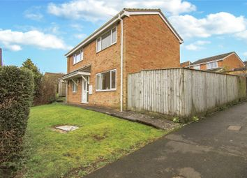 Thumbnail 3 bed detached house for sale in Crooked End Place, Ruardean, Gloucestershire