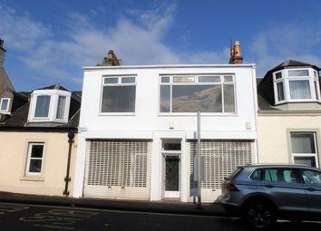 Thumbnail 2 bed flat to rent in Dalrymple Street, Girvan