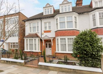 Thumbnail 5 bed semi-detached house to rent in Rusthall Avenue, London
