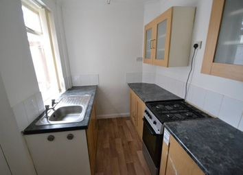 Thumbnail 2 bedroom terraced house to rent in Ramsden Road, Hexthorpe, Doncaster