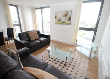 Thumbnail 2 bed flat to rent in Cross Green Lane, Leeds