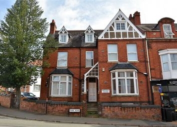 Thumbnail 1 bed flat to rent in Park Road, Wellingborough