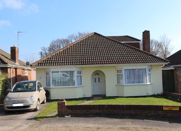 3 bed bungalow for sale in Manor Crescent, Bursledon, Southampton SO31