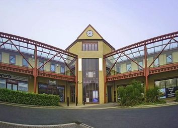 Thumbnail Serviced office to let in Tower Court, York