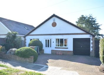 Thumbnail 4 bed detached bungalow for sale in Shawley Crescent, Epsom