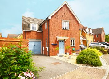 Thumbnail 4 bed semi-detached house to rent in Thistle Drive, Seasalter, Whitstable