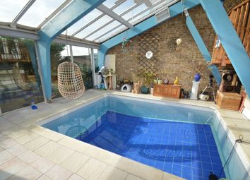 Thumbnail 3 bed end terrace house for sale in Furness Close, Ipswich