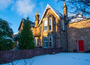 Thumbnail 3 bed flat for sale in Coningsby Place, Alloa