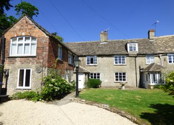 Thumbnail 4 bed semi-detached house for sale in Park Place, Ashton Keynes, Wiltshire
