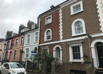 Thumbnail 4 bed town house for sale in 9 Victoria Street, Harwich, Essex
