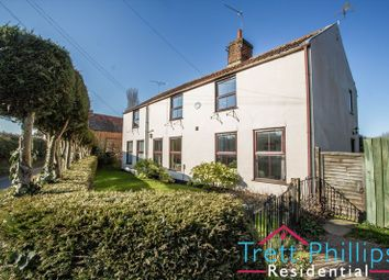 Thumbnail 5 bed property for sale in Stubb Road, Hickling, Norwich
