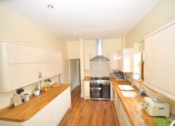 Thumbnail 3 bed semi-detached house for sale in Regent Street, Stoke-On-Trent