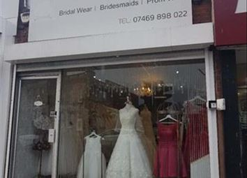Thumbnail Retail premises for sale in Bridal Retailer B30, Cotteridge, West Midlands