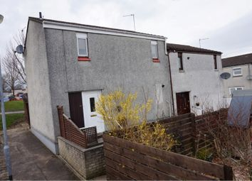 Thumbnail 2 bed semi-detached house to rent in Baptie Place, Bo'ness