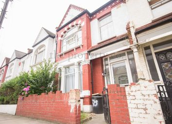 Thumbnail 4 bed terraced house to rent in Undine Street, Tooting Broadway