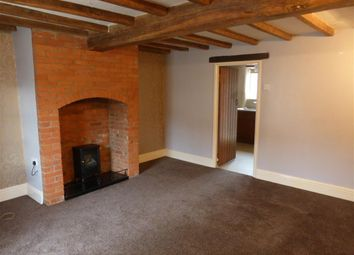 Thumbnail 2 bed cottage to rent in Castlegate, Tickhill, Doncaster