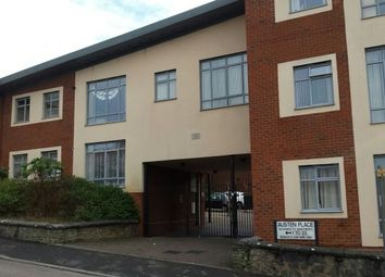 Thumbnail 2 bed flat to rent in The Ridge, Bristol