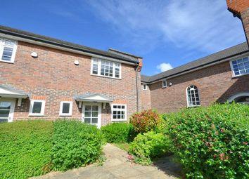 Thumbnail 2 bed end terrace house for sale in Pepler Way, Burnham, Slough