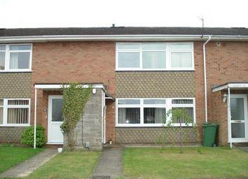 Thumbnail 2 bedroom flat to rent in Lime Walk, Headington