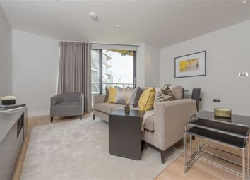 Thumbnail 2 bed flat to rent in Three Riverlight Quay, Nine Elms Lane, Vauxhall, London