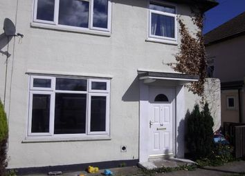 Thumbnail 3 bedroom semi-detached house to rent in Avenue Vivian, Fencehouses