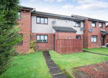 Thumbnail 2 bed terraced house for sale in Whitesbridge Avenue, Paisley, Renfrewshire