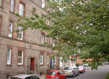 Thumbnail 1 bed flat to rent in Peffer Street, Niddrie, Edinburgh