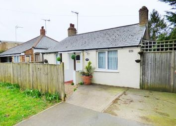 Thumbnail 2 bed bungalow for sale in Little Bushey Lane, Bushey, Hertfordshire
