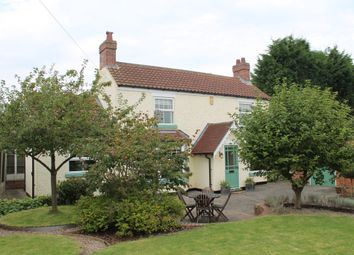 Thumbnail 3 bedroom cottage for sale in Newthorpe Common, Newthorpe
