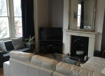 2 bed maisonette to rent in Lausanne Road, London N8