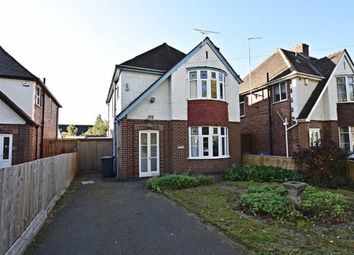 Thumbnail 3 bed detached house for sale in Denmark Road, Gloucester