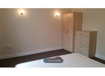 Thumbnail Room to rent in Crabtree, Peterborough