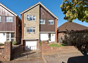 Thumbnail 3 bed detached house for sale in Horne Road, Shepperton