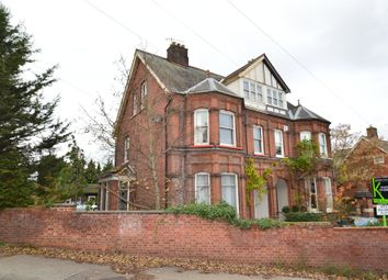 Thumbnail 5 bedroom semi-detached house for sale in Ancaster Road, Ipswich