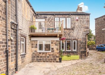 Thumbnail 3 bedroom terraced house for sale in Occupation Lane, Dewsbury