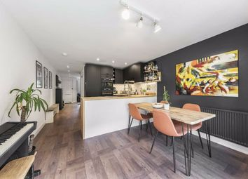 Thumbnail 2 bed flat for sale in Grayshott Road, London