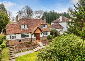 Hosey Hill, Westerham, Kent TN16. 3 bed detached house for sale