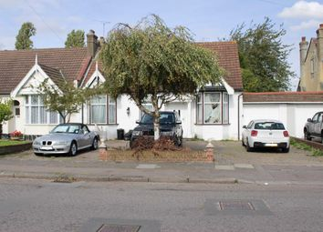 Thumbnail 6 bed bungalow for sale in Levett Gardens, Ilford