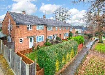 3 bed end terrace house for sale in Dorothy Road, Kettering NN16