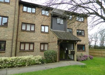 Thumbnail 2 bed flat to rent in Newbridge Close, Broadbridge Heath, Horsham