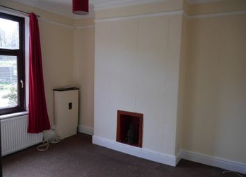 Thumbnail 2 bed terraced house to rent in Stirling Street, Blackburn