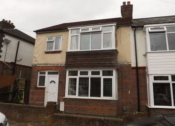 Thumbnail 3 bed semi-detached house for sale in Richmond Hill, Luton